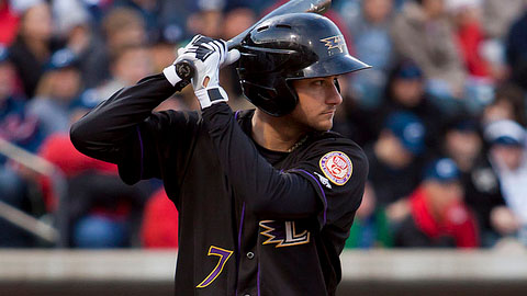 Paul Janish had six hits in four games, including two homers.